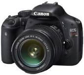 Canon EOS Kiss X4 18MP Digital SLR Camera