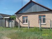 новый жилой обустроенный дом в сельской местности