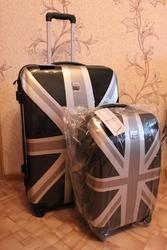 Продам новые чемодыны