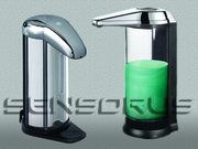 Сенсорный диспенсер для жидкого мыла
