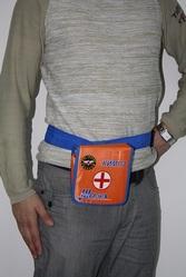 Комплект Индивидуальный Медицинский Гражданской Защиты Юнита (КИМГЗ Юн