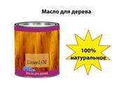 Масло для обработки срубов