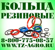 Кольцо резиновое ZH