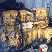 CAT C12 Двигатель в сборе