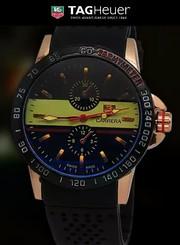 Модные часы известных бредов
