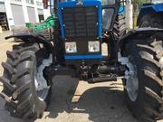 Купить трактор МТЗ БЕЛАРУС: техника с «иммунитетом»!