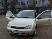 Продаю ВАЗ-11193 (Лада Калина)