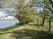 Продаю земельный участок на берегу реки Ахтуба
