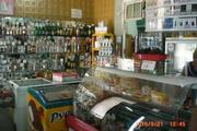 Продается действующий магазин продуктов